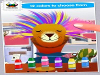 Toca Hair Salon Download iPhone Game image 3