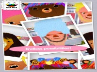 Toca Hair Salon iPhone Download iPhone Game image 5