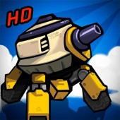 iPhone Tower Defense: Lost Earth HD Game Download