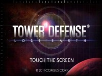 Tower Defense: Lost Earth HD Download iPhone Game image 5
