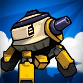 iPhone Tower Defense: Lost Earth Game Download