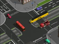 TrafficVille HD Download iPhone Game image 1