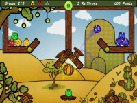 Triple Trouble Download iPhone Game image 3