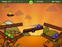 Triple Trouble Download iPhone Game image 5