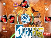 UNO Download iPhone Game image 3