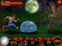 Werewolf Rush Download iPhone Game image 3