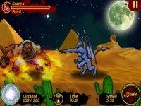 Werewolf Rush Download iPhone Game image 5