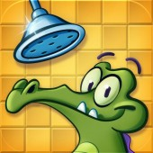 iPhone Where's My Water? Game Download