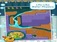 Where's My Water? Download iPhone Game image 3
