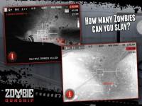 Zombie Gunship Download iPhone Game image 5