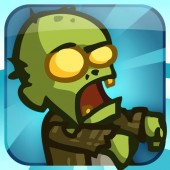 iPhone Zombieville USA 2 Game Download