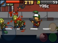 Zombieville USA 2 Download iPhone Game image 1