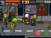 Zombieville USA 2 Download iPhone Game image 4