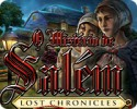 Lost Chronicles: O Misterio de Salem Game Download image small