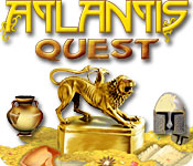 Gratis Atlantis Quest Spel