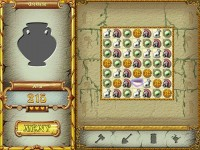 Atlantis Quest Spel Ladda ner skrmdumpar 1