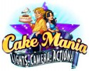Cake Mania: Lights, Camera, Action! Game Download image small