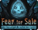 Fear for Sale: Mysteriet p McInroy herrgrd Game Download image small
