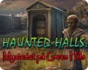 Haunted Halls: Mysteriet p Green Hills Game Download image small