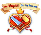 Gratis My Kingdom for the Princess Spel