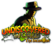 Gratis Undiscovered World: The Incan Sun Spel