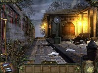 Free 1 Moment of Time: Silentville Mac Game Download
