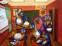 Free 1 Penguin 100 Cases Mac Game Download