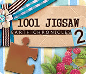 Free 1001 Jigsaw Earth Chronicles 2 Mac Game