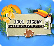 Free 1001 Jigsaw Earth Chronicles 4 Mac Game