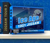 Free 1001 Jigsaw: Ice Age Mac Game