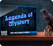 Free 1001 Jigsaw Legends Of Mystery Mac Game