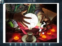 1001 Jigsaw Legends Of Mystery for Mac Game screenshot 1