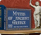 Free 1001 Jigsaw: Myths of Ancient Greece Mac Game