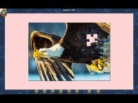 Free 1001 Jigsaw Six Magic Elements Mac Game Free