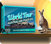 Free 1001 Jigsaw World Tour: Australian Puzzles Mac Game