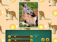 Free 1001 Jigsaw World Tour: Australian Puzzles Mac Game Download