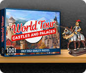 Free 1001 Jigsaw World Tour: Castles And Palaces Mac Game