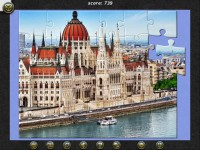Free 1001 Jigsaw World Tour: Castles And Palaces Mac Game Free