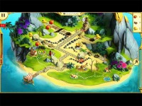Free 12 Labours of Hercules 2: The Cretan Bull Mac Game Download