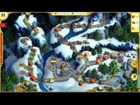 Free 12 Labours of Hercules 2: The Cretan Bull Mac Game Free