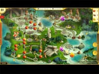 Free 12 Labours of Hercules IV: Mother Nature Collector's Edition Mac Game Download