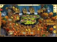 Free 12 Labours of Hercules IV: Mother Nature Collector's Edition Mac Game Free