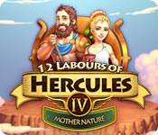 Free 12 Labours of Hercules IV: Mother Nature Mac Game