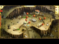 Free 12 Labours of Hercules IV: Mother Nature Mac Game Download
