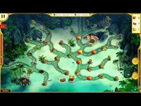 Free 12 Labours of Hercules IV: Mother Nature Mac Game Free
