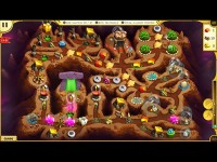Free 12 Labours of Hercules IX: A Hero's Moonwalk Collector's Edition Mac Game Download