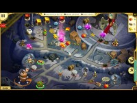 Free 12 Labours of Hercules IX: A Hero's Moonwalk Collector's Edition Mac Game Free