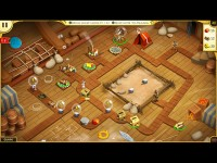 Free 12 Labours of Hercules VIII: How I Met Megara Collector's Edition Mac Game Free