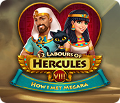 Free 12 Labours of Hercules VIII: How I Met Megara Mac Game