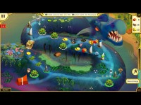 Free 12 Labours of Hercules VIII: How I Met Megara Mac Game Download
